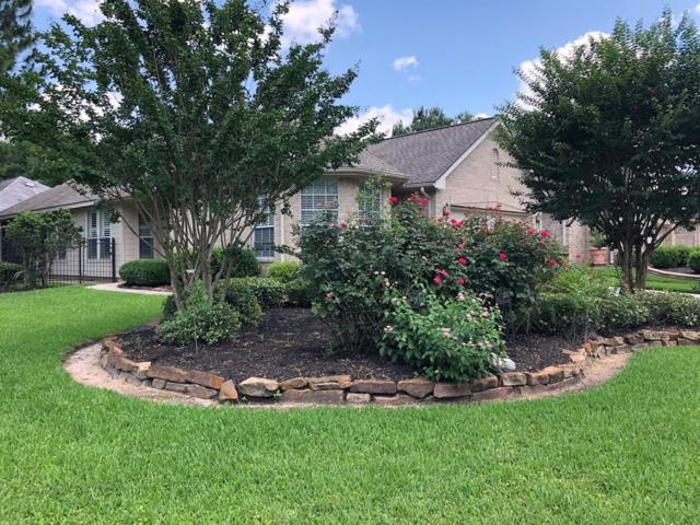 66 Golden Berry Drive, Conroe, TX 77384 (MLS #23722525) :: Giorgi Real Estate Group