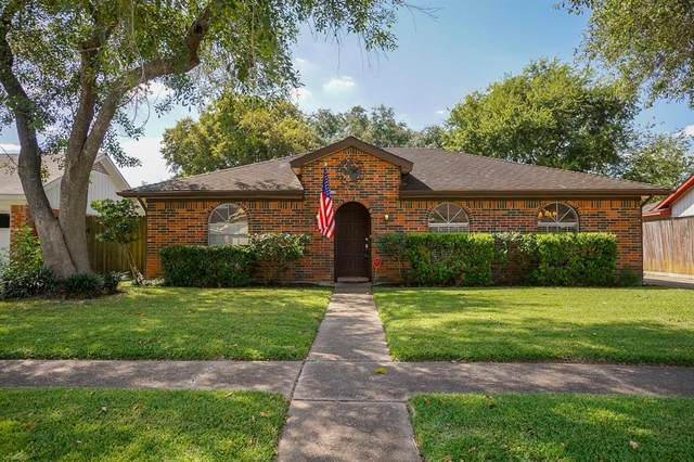 11419 Gladefield Drive, Houston, TX 77099 (MLS #23724427) :: Texas Home Shop Realty