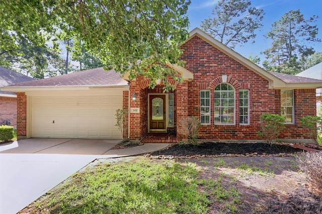 202 W Russet Grove Circle, Conroe, TX 77384 (MLS #23724444) :: The SOLD by George Team
