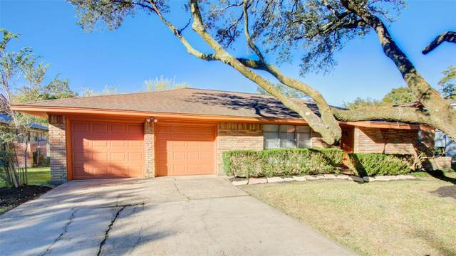 10219 Catlett Lane, La Porte, TX 77571 (MLS #23725260) :: The Bly Team