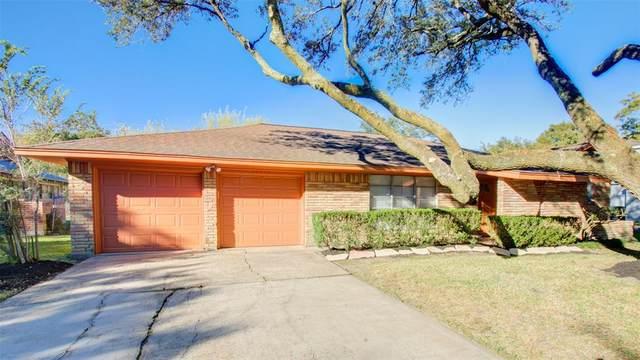 10219 Catlett Lane, La Porte, TX 77571 (MLS #23725260) :: Ellison Real Estate Team