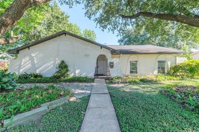 7718 Hornwood Drive, Houston, TX 77036 (MLS #23727492) :: Texas Home Shop Realty