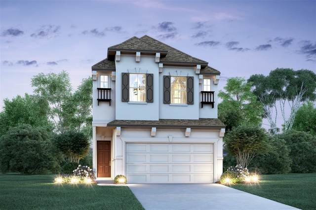 10623 Centre Forest Drive, Houston, TX 77043 (MLS #2373115) :: All Cities USA Realty