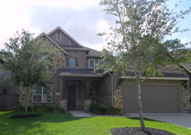 18714 Fox Kestrel Trail, Cypress, TX 77429 (MLS #23733958) :: Texas Home Shop Realty