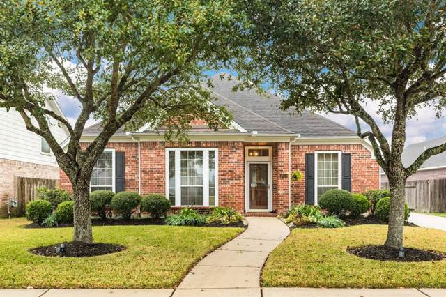 1859 Silent Shore Court, League City, TX 77573 (MLS #23737218) :: The Bly Team