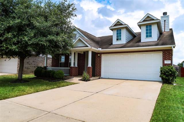 21714 Denali Range Court, Katy, TX 77449 (MLS #23737223) :: Fairwater Westmont Real Estate