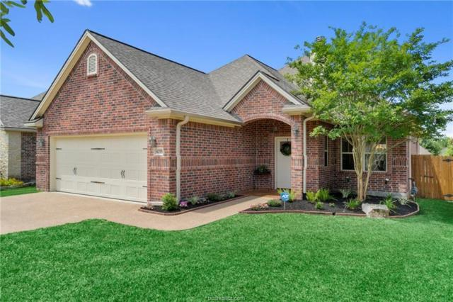 4255 Rocky Rhodes Drive, College Station, TX 77845 (MLS #23740996) :: Texas Home Shop Realty