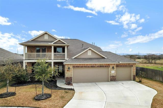 15402 Vista Canyon Court, Cypress, TX 77433 (MLS #23743874) :: See Tim Sell