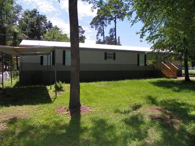 9999 Elder, Willis, TX 77378 (MLS #23746042) :: The Heyl Group at Keller Williams
