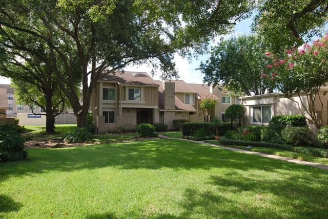 11647 Village Place Drive #201, Houston, TX 77077 (MLS #23746265) :: Texas Home Shop Realty