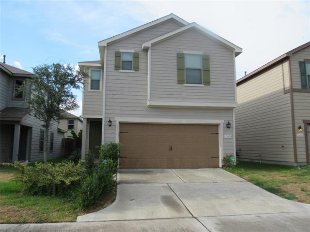 19428 Reynard Court, Houston, TX 77073 (MLS #23747906) :: Magnolia Realty