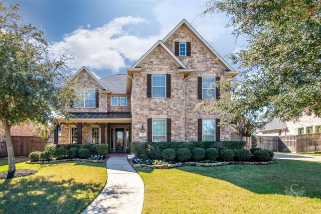 27511 Haven Trace Lane, Fulshear, TX 77441 (MLS #23750330) :: Krueger Real Estate