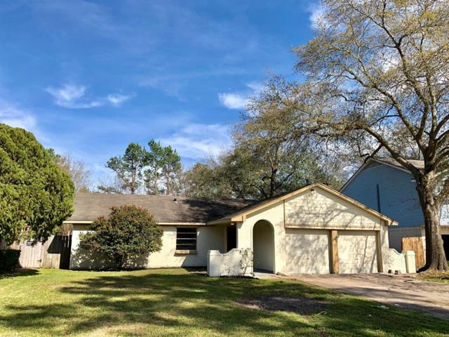 17506 Baronshire Drive, Houston, TX 77070 (MLS #23751926) :: The Heyl Group at Keller Williams