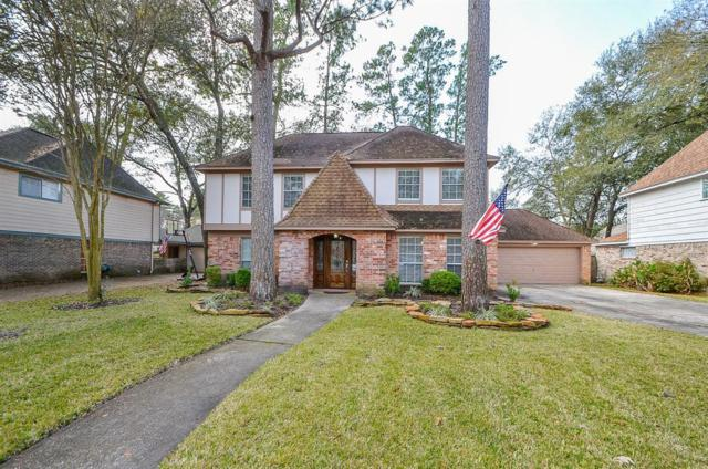 13211 Chriswood Drive, Cypress, TX 77429 (MLS #23754958) :: Texas Home Shop Realty