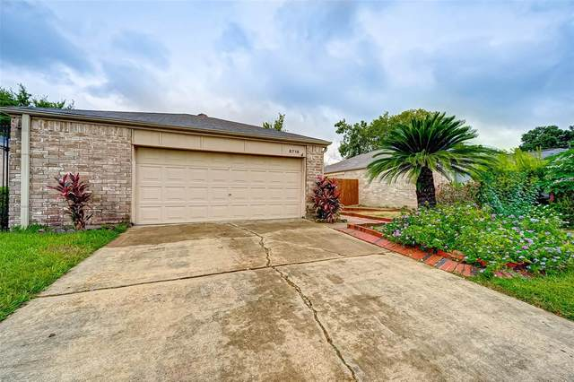 8718 Ketchwood Drive, Houston, TX 77099 (MLS #23755764) :: Michele Harmon Team