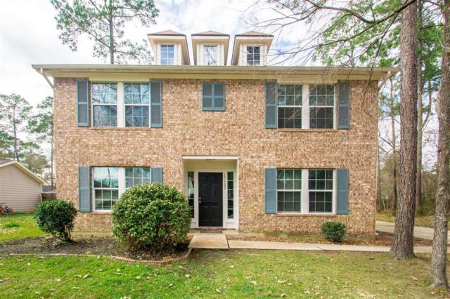 17123 Port O Call Street, Crosby, TX 77532 (MLS #2375578) :: Texas Home Shop Realty