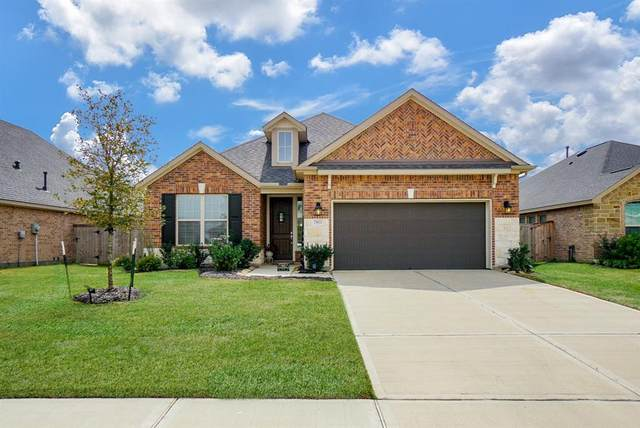 29831 Bellous River Lane, Brookshire, TX 77423 (MLS #23755982) :: The SOLD by George Team
