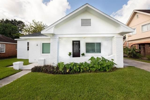2508 Wheeler Street, Houston, TX 77004 (MLS #23756440) :: All Cities USA Realty