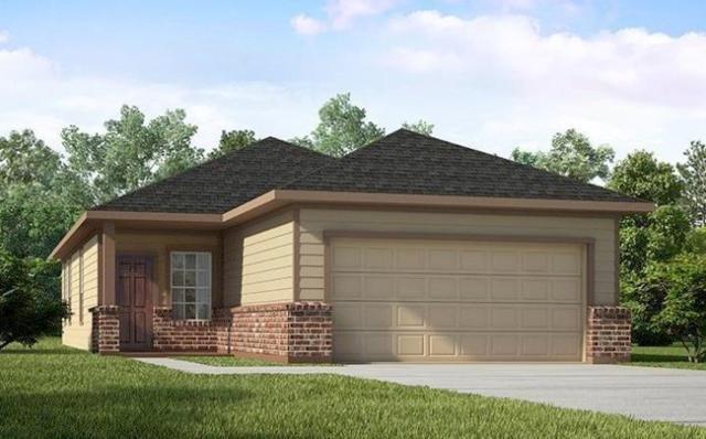 13247 Ashley Meadow Lane, Houston, TX 77044 (MLS #23757993) :: Texas Home Shop Realty