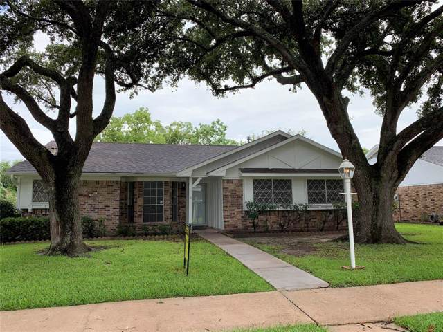 11703 N Petersham Drive, Houston, TX 77031 (MLS #23758804) :: Fine Living Group