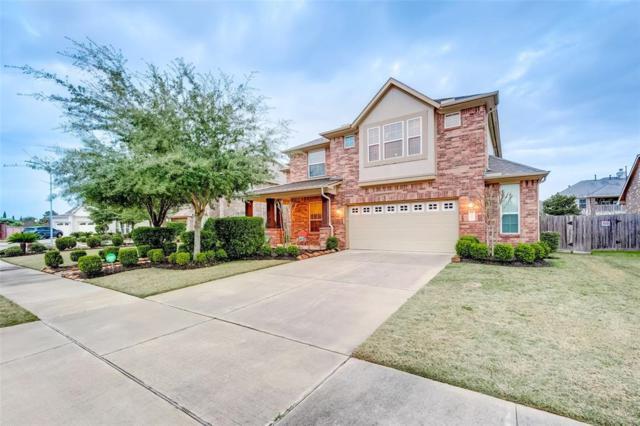 2311 Wicklowe Street, Sugar Land, TX 77479 (MLS #23759525) :: Texas Home Shop Realty