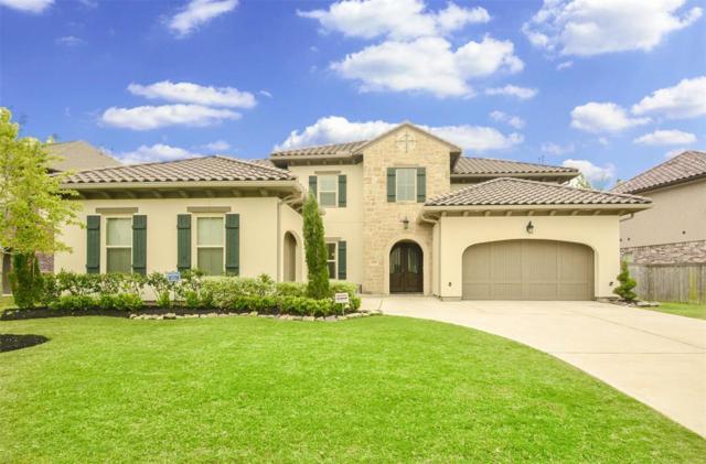 6511 Apsley Creek Lane, Sugar Land, TX 77479 (MLS #23760755) :: Texas Home Shop Realty