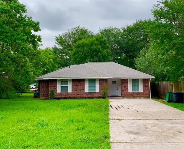8504 Observatory Street, Houston, TX 77088 (MLS #23763465) :: Texas Home Shop Realty