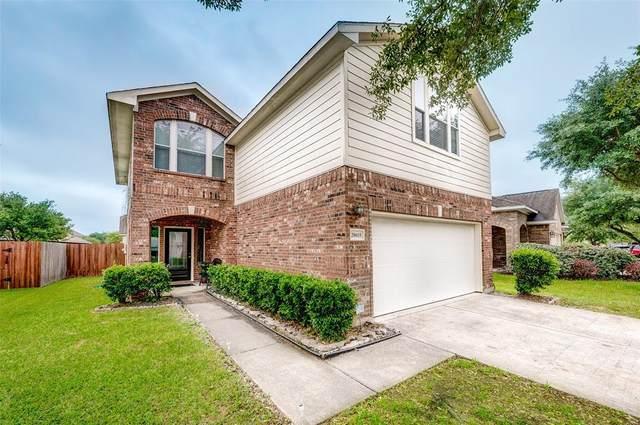 20615 Ranch Mill Lane, Cypress, TX 77433 (MLS #23763679) :: The Sansone Group