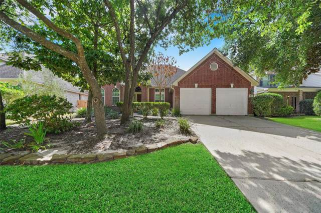 50 N Misty Canyon Place, The Woodlands, TX 77385 (MLS #23763759) :: The Heyl Group at Keller Williams