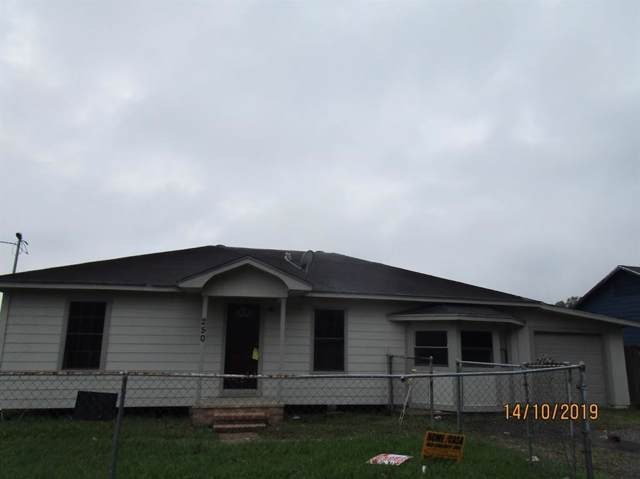 250 Cameo Street, Vidor, TX 77662 (MLS #23765139) :: The Sansone Group