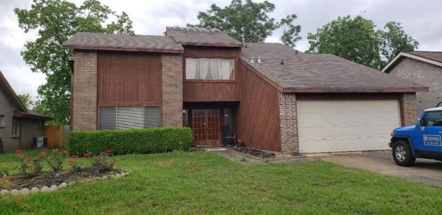 8614 Bolington Drive, Houston, TX 77083 (MLS #23766649) :: Texas Home Shop Realty
