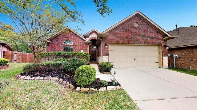 1074 Forest Haven Court, Conroe, TX 77384 (#23766781) :: ORO Realty