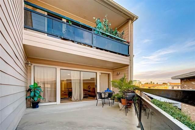 3663 Nasa Parkway #602, Seabrook, TX 77586 (MLS #23767726) :: Ellison Real Estate Team
