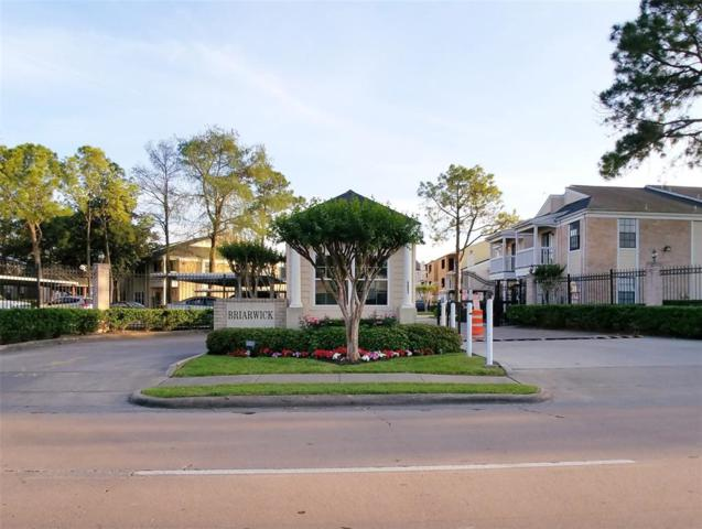2750 Holly Hall Street #813, Houston, TX 77054 (MLS #23769150) :: Christy Buck Team