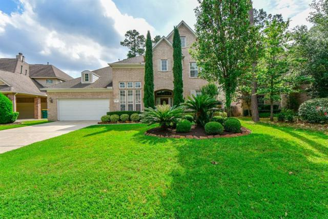 118 Oriel Oaks Circle, The Woodlands, TX 77382 (MLS #23770017) :: The SOLD by George Team