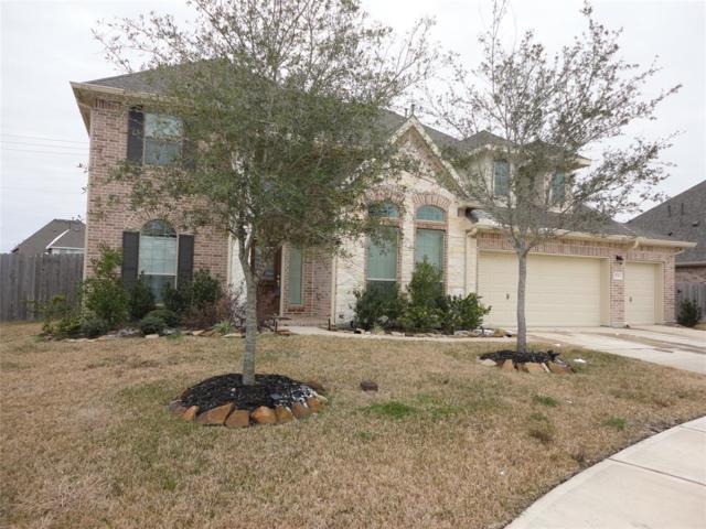 1133 Wigeon Court, Friendswood, TX 77546 (MLS #23770304) :: Christy Buck Team