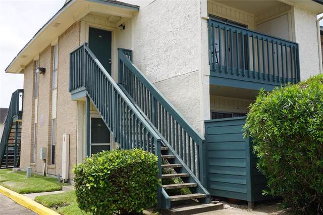 250 El Dorado Boulevard #272, Houston, TX 77598 (MLS #23773440) :: Caskey Realty