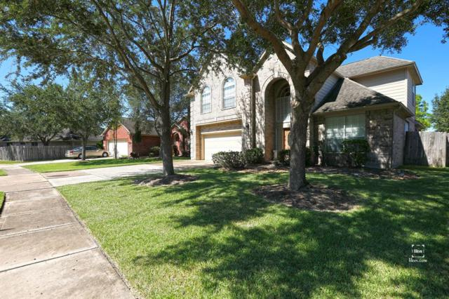 14934 White Forge Lane, Sugar Land, TX 77498 (MLS #23775482) :: Texas Home Shop Realty