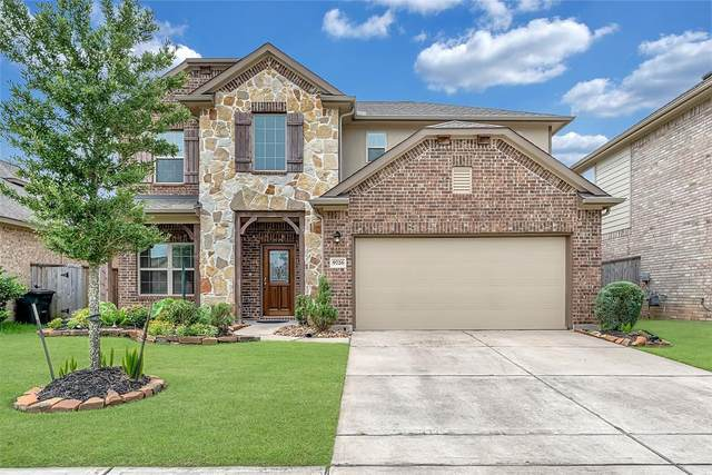 9726 Justin Ridge Lane, Humble, TX 77396 (MLS #23775586) :: The Property Guys