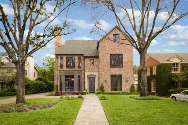 3028 Locke Lane, Houston, TX 77019 (MLS #23778388) :: Krueger Real Estate