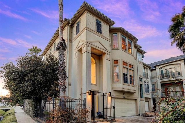 4516 Rose Street, Houston, TX 77007 (MLS #2378006) :: Texas Home Shop Realty