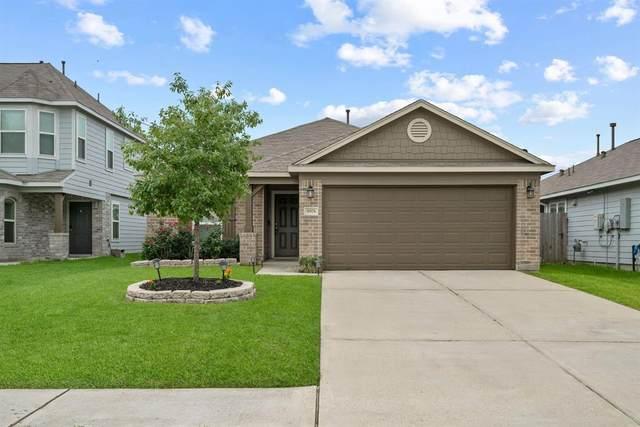 9978 Chimney Swift Lane, Conroe, TX 77385 (MLS #23781389) :: NewHomePrograms.com
