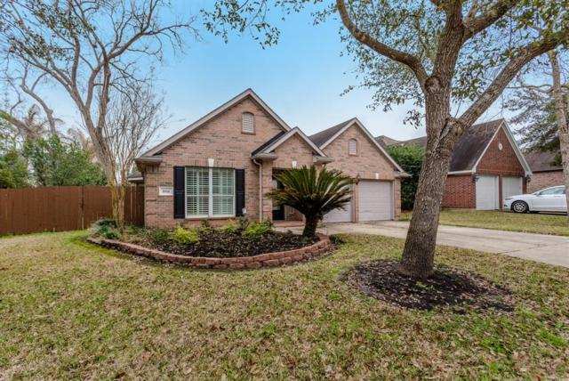 8514 Babbling Brook Court, Sugar Land, TX 77479 (MLS #23783808) :: Giorgi Real Estate Group