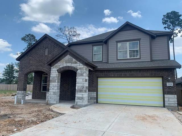 25430 Pirates One Drive, Tomball, TX 77375 (MLS #23783904) :: Giorgi Real Estate Group