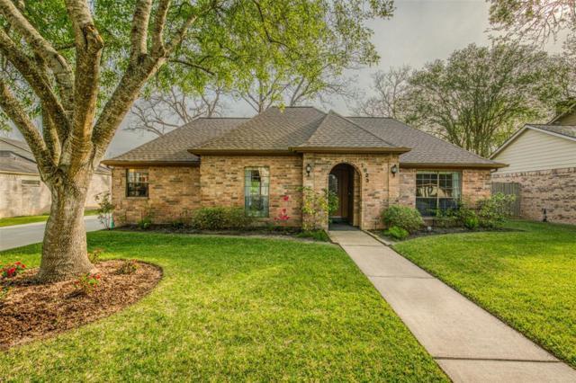 1623 Quarterpath Drive, Richmond, TX 77406 (MLS #23785784) :: Texas Home Shop Realty