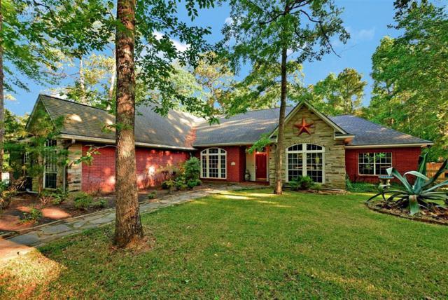 9410 Deer Lodge Road, Magnolia, TX 77354 (MLS #23788897) :: Texas Home Shop Realty