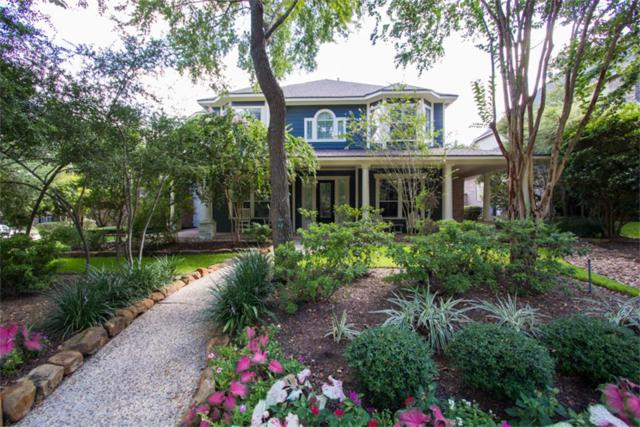 3 W Old Sterling Circle, The Woodlands, TX 77382 (MLS #23789037) :: Carrington Real Estate Services