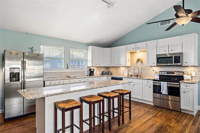4020 Oleander Drive, Galveston, TX 77554 (MLS #23790075) :: Green Residential