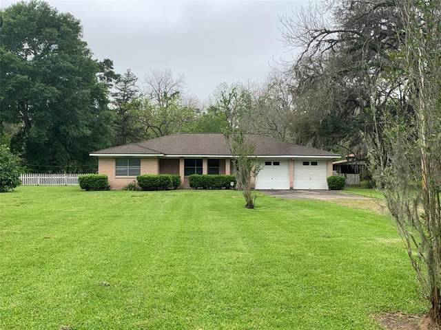 1178 Fm 522, West Columbia, TX 77486 (MLS #2379095) :: CORE Realty