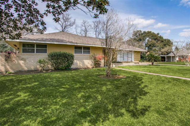 4502 Kingfisher Drive, Houston, TX 77035 (MLS #23803337) :: The SOLD by George Team